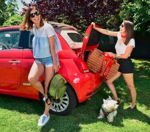 Divan dan Fiat 500 rođendan!