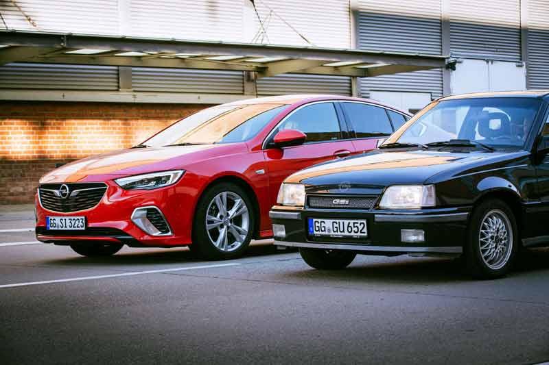 Nemački, uzbudljiv, pristupačan: Serija video snimaka o 120 godina Opelovih ikona