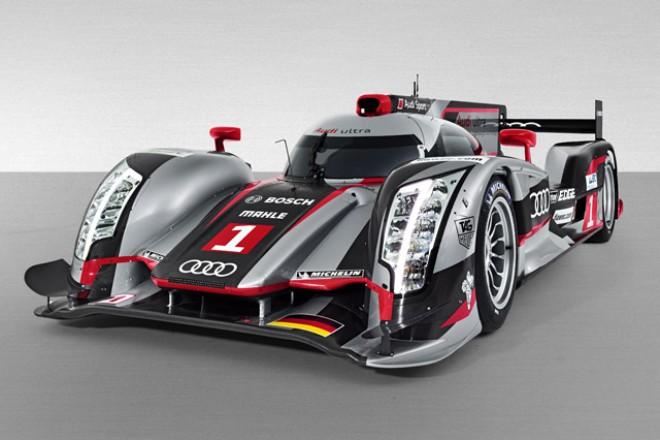Nova era za Audi Sport počinje na stazi Sebring