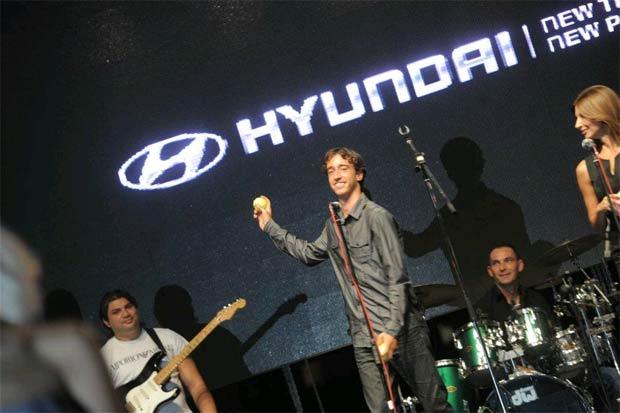Hyundai podržava mlade nade srpskog tenisa