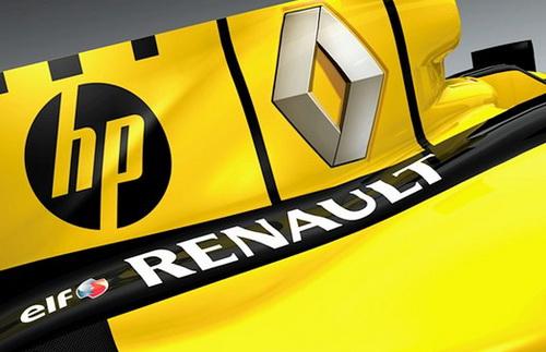Renault koristi HP-ovo rešenje za privatni cloud sistem