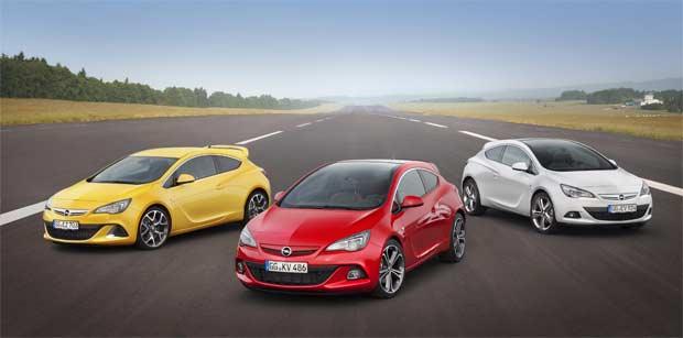 Nova Opel Astra porodica: Veća raznovrsnost, motori i vrhunske tehnologije