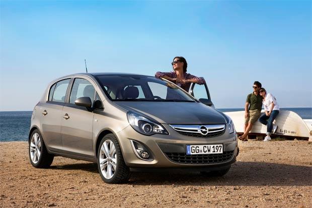 Opel Corsa 1.2 Selection sada dostupna za 9.860 evra