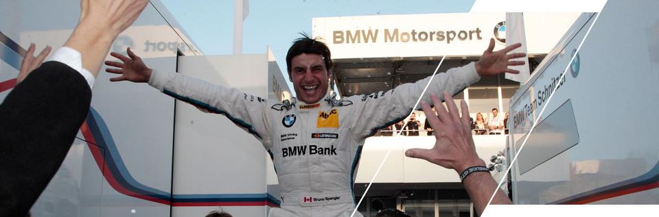 DTM: BMW slavi trostruki trijumf!