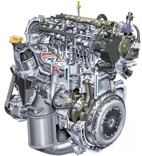 Najštedljiviji Opelov dizel do sada sa emisijom CO2 od samo 88 g/km