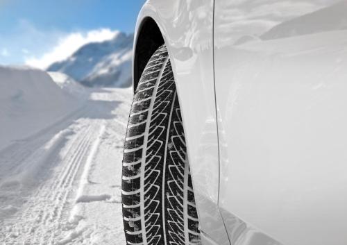 Goodyear UltraGrip 8 PERFORMANCE - novi zimski pneumatik visokih performansi