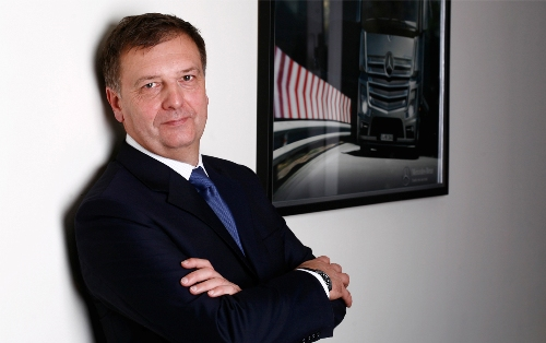 Novi CEO Mercedes-Benz Srbija i Crna Gora
