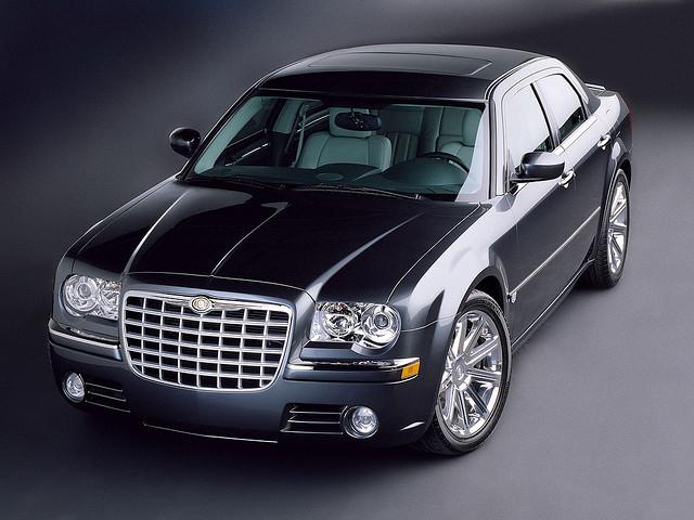 Velike investicije Chrysler-a