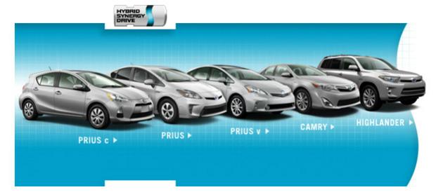 Toyota do sada u Japanu prodala 2 miliona, a u svetu 4,6 miliona hibrida