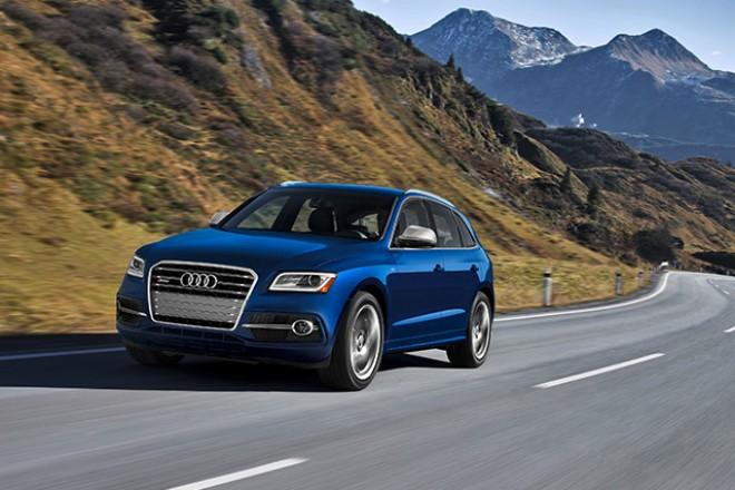 Audi u 2012 prodao rekordnih 1,4 miliona vozila