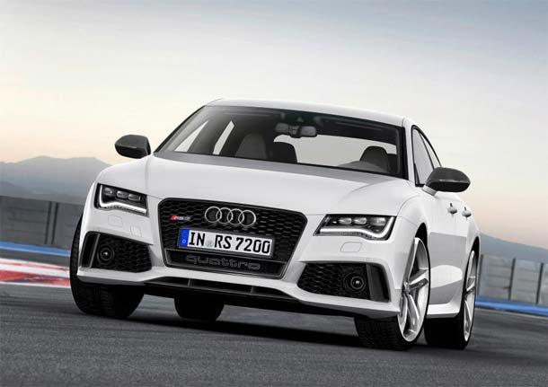 Audi RS 7 Sportback - dinamika u najljepšem izdanju