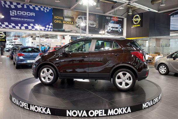 Opelova specijalna ponuda - Prava ušteda