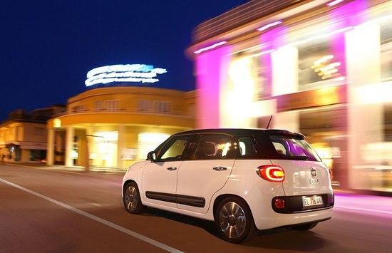 "Još 2 dana do završetka konkursa ""Fiat 500 L uvek i svuda"""