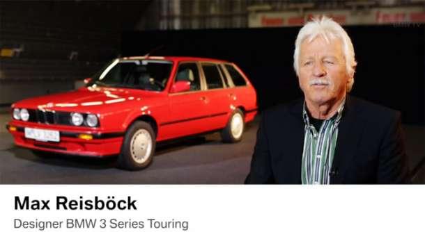 Max Reisböck - inženjer koji je izumeo BMW-ov prvi karavan