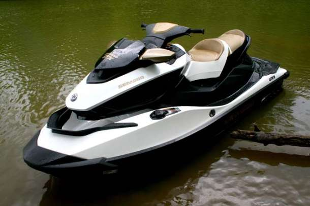 Sea-Doo GTX S 155 za 2013.