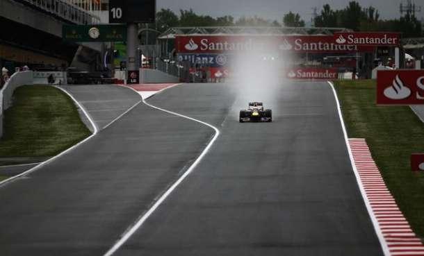 Formula 1 samo na Sport Klubu - Velika nagrada Španije