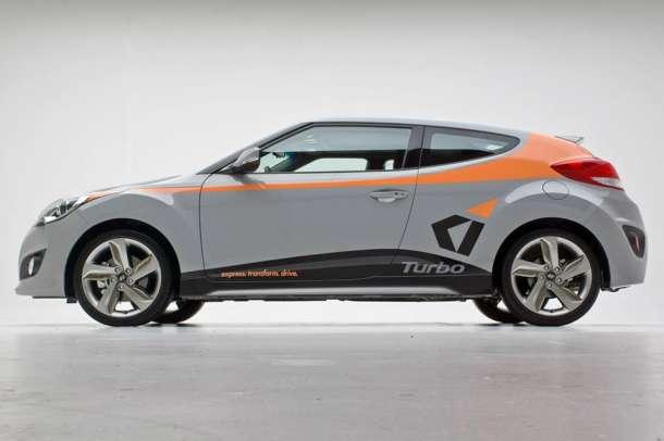 Hyundai Katzkin Veloster