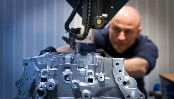 Tri nove Opel porodice motora, 13 novih motora do 2016. godine