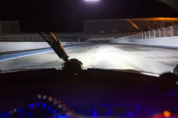 Audi aktivna sigurnost - trkačka tehnologija