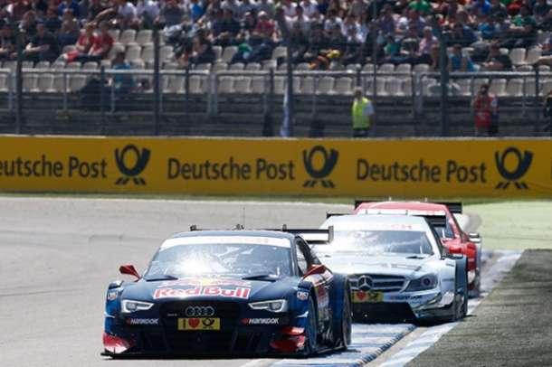 Razočaravajuće otvaranje DTM sezone za Audi