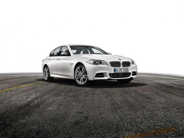 Tri nove nagrade za BMW automobile