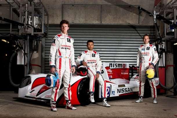Nissan sprema iznenađenje za Le Mans