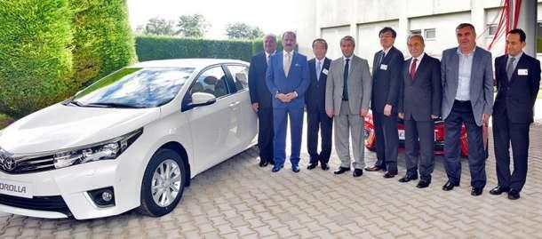 Toyota Corolla se ponovo proizvodi u Turskoj