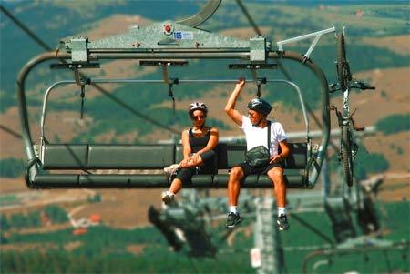 Web shop Skijališta Srbije počinje sa radom