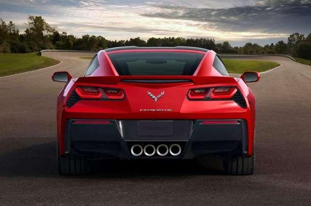 25. Super Corvette nedelja