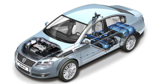Tri modela Volkswagen Grupe su odabrana za pobednika na eco-car listi VCD-a