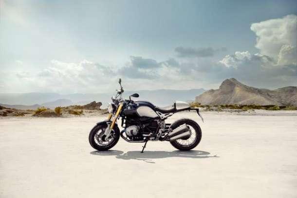 BMW Motorrad na  EICMA 2013