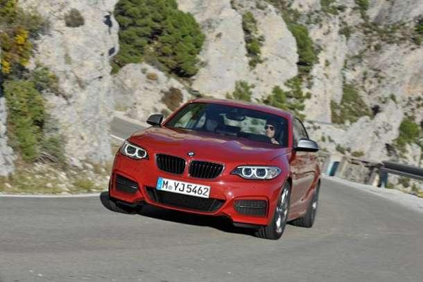 BMW Group ponovo obara rekrod prodaje u Oktobru