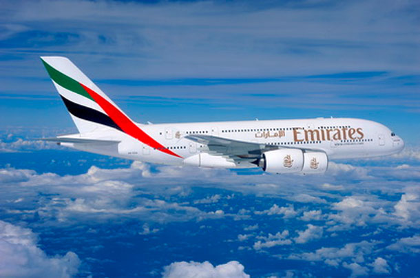 Emirates poručili dodatnih 50 aviona A380