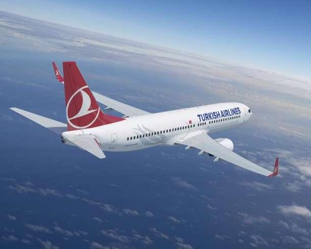 Turkish Airlines najavljuje povećani broj letova na releciji Beograd - Istanbul