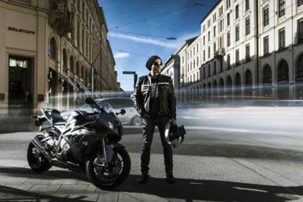 BMW Motorrad i Belstaff udruženim snagama do novih kožnih jakni