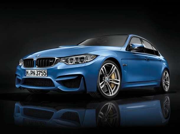 Novi BMW M3 Sedan – stvoren za istinsku dinamičnost