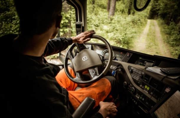 Volvo Dynamic Steering u praksi