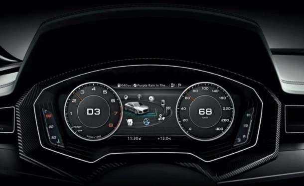 Audi i NVIDIA prоširuju vizuelno računarstvo na automobile