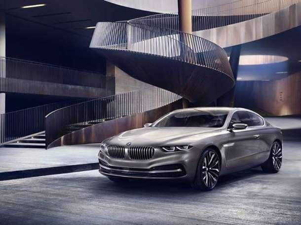 BMW Group Design osvojio 5 nagrada GOOD DESIGN Award 2013