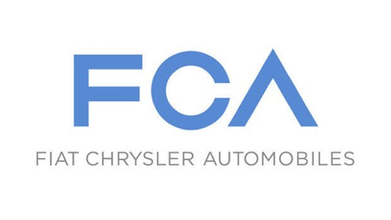Novi logo kompanije Fiat-Chrysler Automobiles