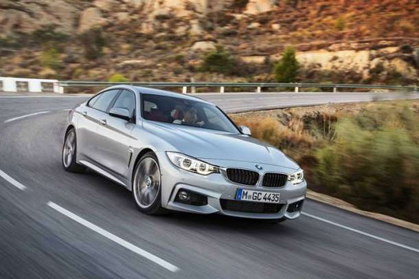 BMW 4 Series Gran Coupe kao porodični sportista