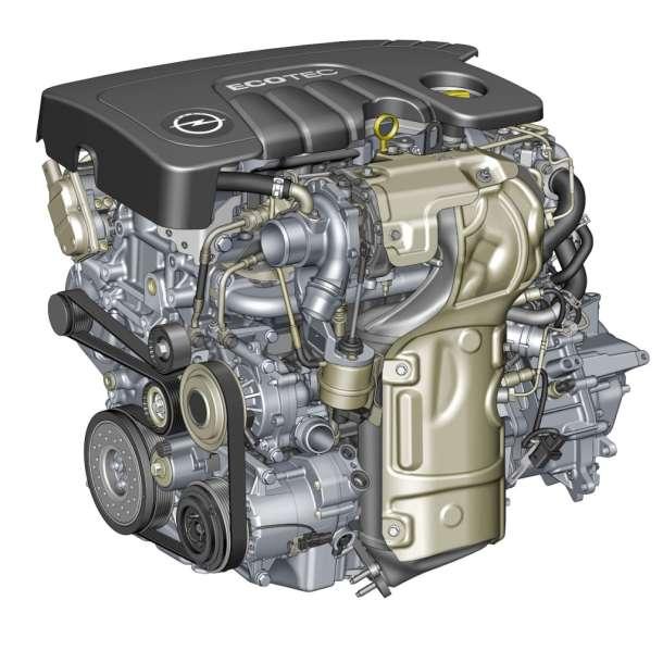 Premijera u Ženevi: Opel Astra 1.6 CDTI troši samo 3,7 litara dizela