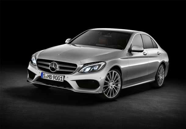 Novi Mercedes C-klase