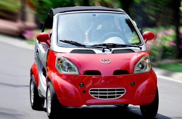 U kineskim gradovima zaživeo koncept iznajmljivanja elektromobila
