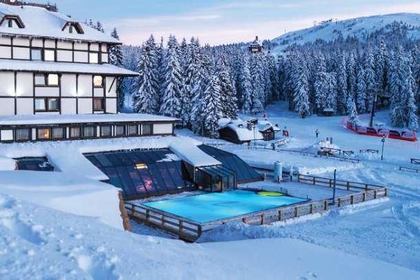 MK Mountain Resort među svetskim liderima kvaliteta