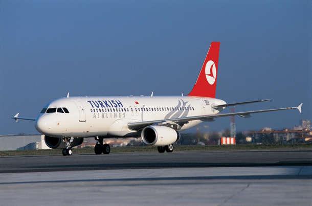 Turkish Airlines od 31. marta leti za Los Anđeles iz Beograda