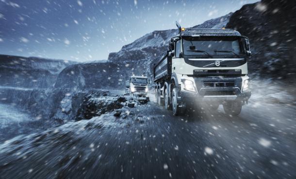 Drivers' Fuel Challenge 2014 – svetsko takmičenje u ekonomičnoj vožnji u Volvo Trucks organizaciji
