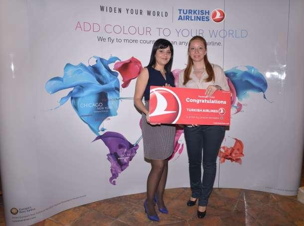Widen Your World – novi globalni slogan kompanije Turkish Airlines