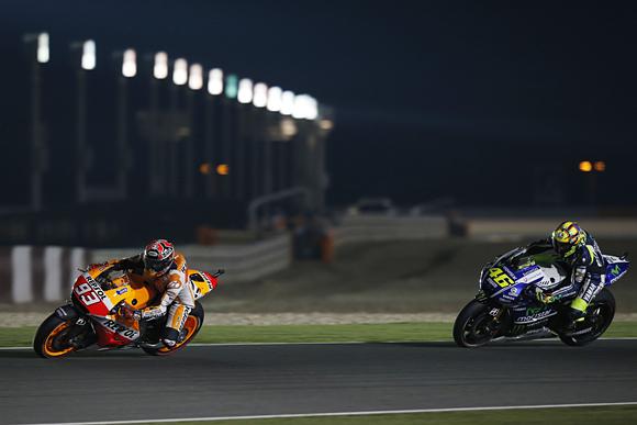 Honda povela u MotoGP šampionatu dvostrukim postoljem!