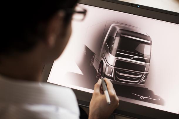 Volvo Trucks osvojio međunarodnu nagradu za dizajn proizvoda